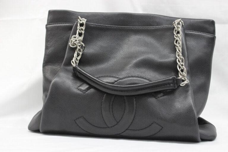 chanel-chainbag